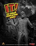 """Monstarz IT! The Terror From Beyond Space B/W 3.75"""" Scale Retro Action Figure"""