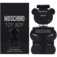 Moschino Toy Boy Eau de Perfume Spray for Men, 100 ml (6W10)
