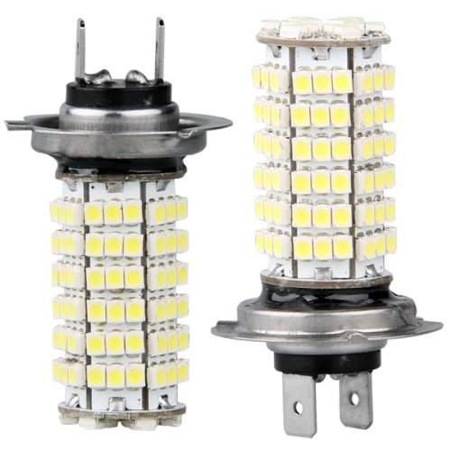 2 opinioni per SODIAL(R) LAMPADA LAMPADINA LUCI H7 120
