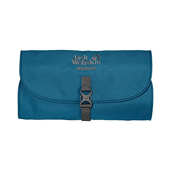 e00888eb40 Jack Wolfskin, Beauty case Waschsalon – TravelKit