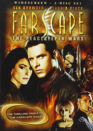 Gore Hall (Farscape: The Peacekeeper Wars)