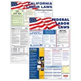 ADVANTUS State and Federal Labor Law Posters, Mail-In Card (83905) by Advantus