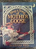 Sing a Song of Mother Goose, Barbara Reid, 0590416987
