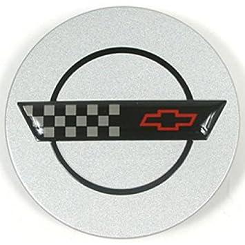 Amazon.com: 91 – 92 Corvette C4 Centro Pac con emblema nuevo ...