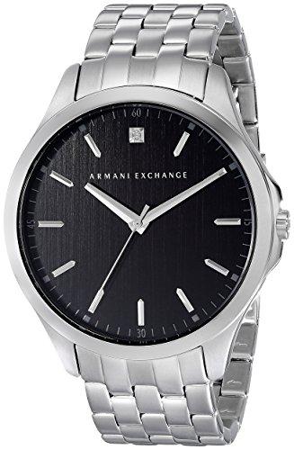 Armani Exchange Men's AX2158  Silver  Watch