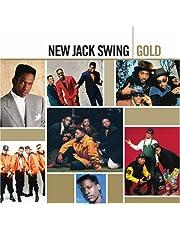 Gold - New Jack Swing [2 CD]