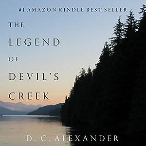 The Legend of Devil's Creek Audiobook