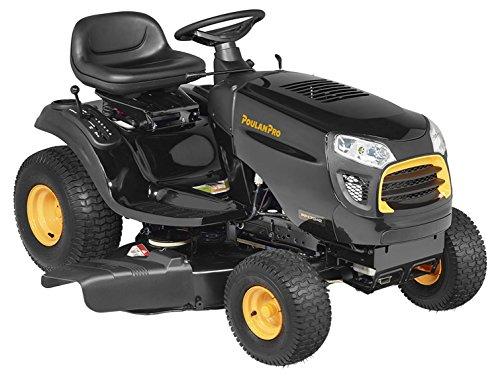 Poulan Pro PP17G42, 42 in. 16.9 HP Loncin Gas Riding Lawn Mo