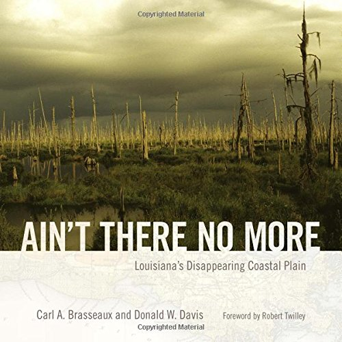 Ain't There No More: Louisiana's Disappearing Coastal Plain (America's Third Coast Series)