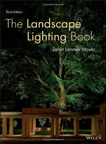 - The Landscape Lighting Book by Moyer, Janet Lennox (2013) Hardcover