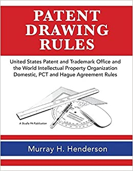 amazoncom patent drawing rules patent drawing rules of the united states patent and trademark office and the world property