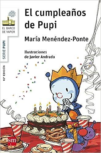 Descargar It Español Torrent El Cumpleaños De Pupi Torrent PDF