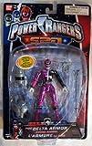 Power Rangers SPD Pink Delta Armor