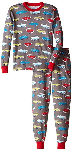 Saras Prints Unisex Two Piece Pajama