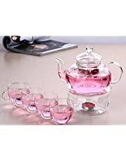 DecentGadget Teapot Accessories