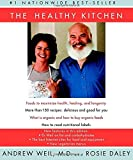 img - for The Healthy Kitchen book / textbook / text book