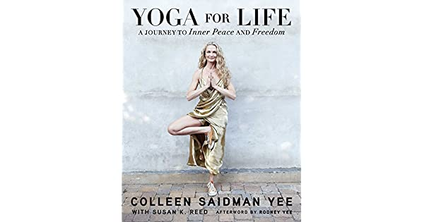 Amazon.com: Yoga for Life: A Journey to Inner Peace and ...