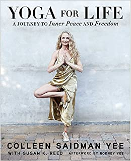 Amazon Fr Yoga For Life A Journey To Inner Peace And