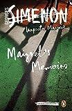 img - for Maigret's Memoirs (Inspector Maigret) book / textbook / text book
