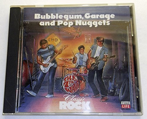 Classic Rock: Bubblegum, Garage and Pop Nuggets by Various Artists (02 Nugget)