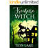 Treasure Witch (Torrent Witches Cozy Mysteries Book 2)