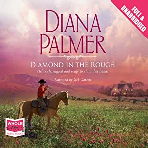 Diamond in the Rough Audiobook