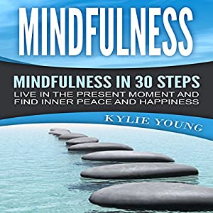 Mindfulness - Mindfulness in 30 Steps Audiobook