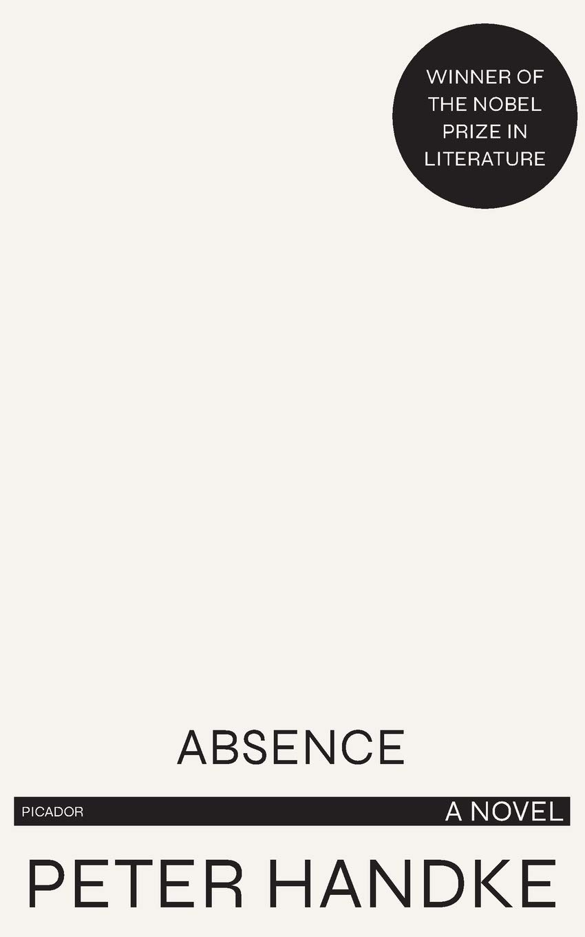 ABSENCE: Amazon.es: Handke, Peter: Libros en idiomas extranjeros
