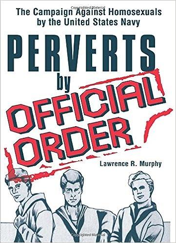 Bittorrent Descargar Perverts By Official Order Gratis PDF