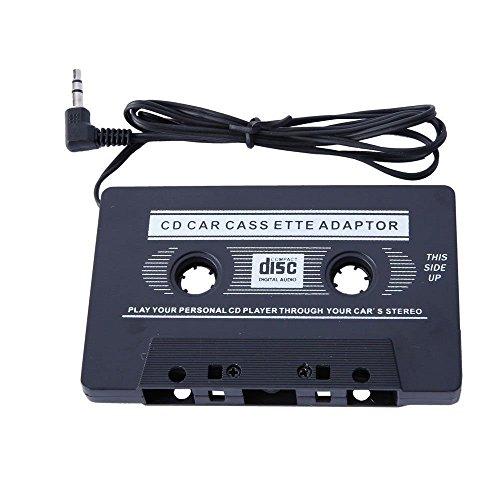 FYL 3.5mm AUX Car Audio Cassette Tape Adapter Transmitter...