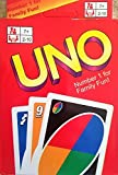Toys : Original UNO Cards Game 108 cards