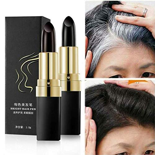 2019 Instant Grey Hair Remover (Best Hair Color For Grey Hair 2019)