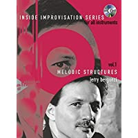 Inside Improvisation: Melodic Structures for All Instruments