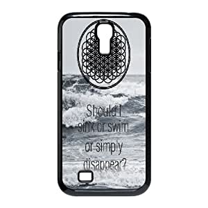 Bring Me The Horizon Custom Phone Case for Samsung Galaxy S4 I9500 by Nickcase