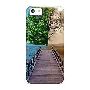 Dana Lindsey Mendez Slim Fit Tpu Protector KeudyPX505lDMSm Shock Absorbent Bumper Case For Iphone 5c
