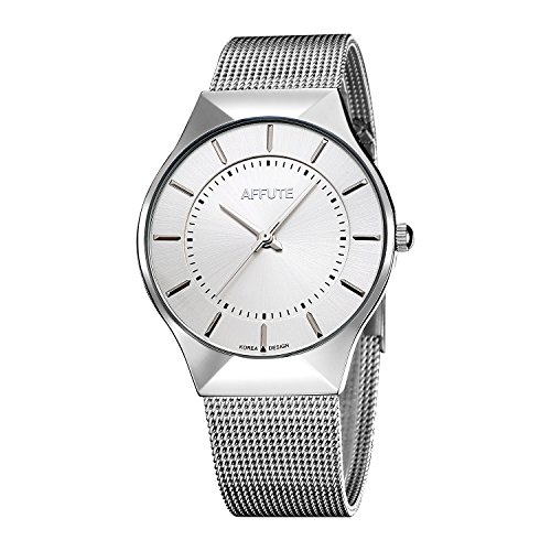 slim watches for