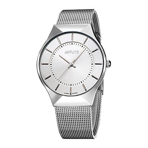 Affute Quartz elegant Wristwatch Stylish product image