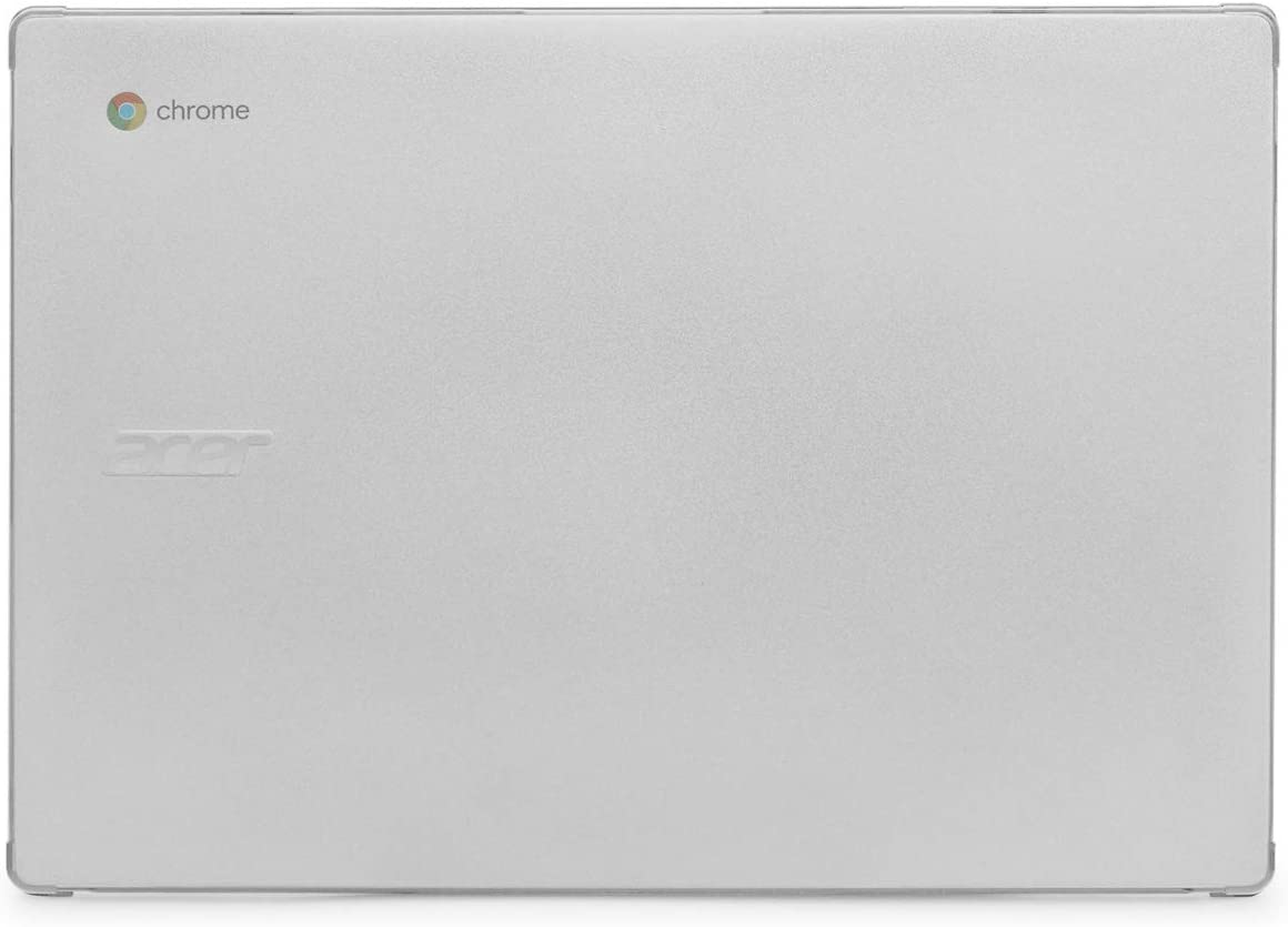 "mCover Hard Shell Case for 2019 14"" Acer Chromebook 14 CB514 Series Laptop (Acer CB514 Clear)"