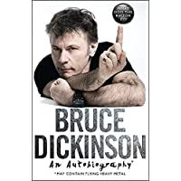 What Does This Button Do?: The No.1 Sunday Times Bestselling Autobiography