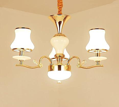 SXFR-ZN Lampadari moderni, lampadari a cristallo, camera da letto ...