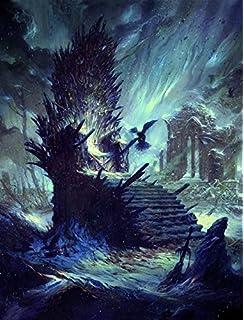 Canción de hielo y fuego: Festín de cuervos telan.e.: 4 Gigamesh Éxitos: Amazon.es: Martin, George R.R., Jiménez Corominas, Enrique, Macía, Cristina: Libros