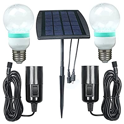 Solaire Bonachat Luminaire Jardin Kit Extérieur Lampe D'éclairage htQoCsrdxB
