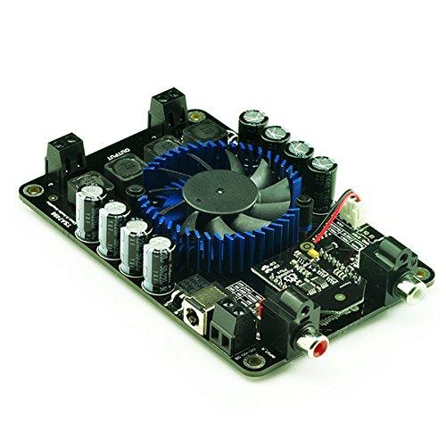 TinySine TSA7498 2 Channel 100W Class D Bluetooth 4.0 Audio Amplifier Board