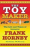 The Toy Maker, Anthony McReavy, 0091895812