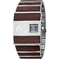 Nixon Men's A028401 Rotolog Watch