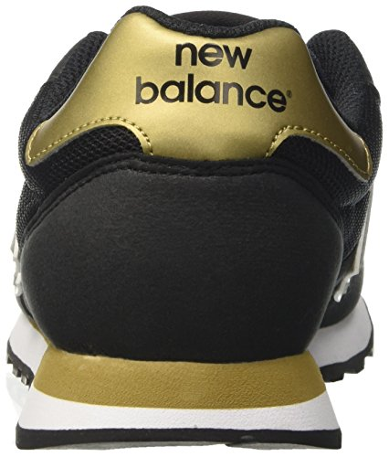 black New B Gw500nwp Multicolore gold Baskets Balance Femme AHzHqWrxYw