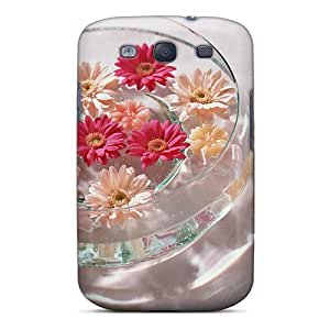 Fashion QVIWBXj2248cdZtc Case Cover For Galaxy S3(fragrant Water)