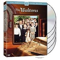 The Waltons: The Complete Third Season (Sous-titres français)