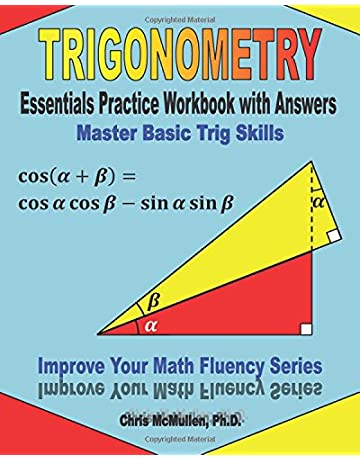 Amazon com: Trigonometry - Mathematics: Books