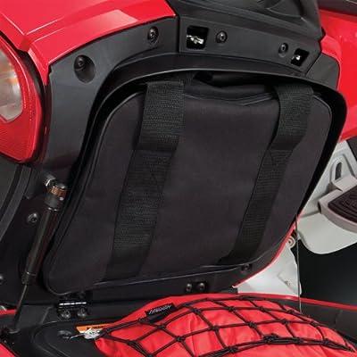 Hopnel HCSL Saddlebag Liner: Automotive
